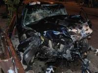 Πριν λίγο: Τροχαίο ατύχημα,  νεκρός  54χρονος