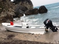 Συνελήφθη 43χρονος για την υπόθεση ναρκωτικών ουσιών που βρέθηκαν σε εγκαταλελειμένο σκάφος