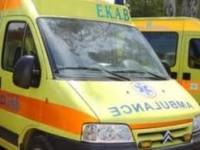 Έπεσε νεκρός 39χρονος σε καφενείο στο Μεσολόγγι