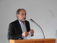Απ. Κατσιφάρας: Μοναδική διέξοδος για την ανεργία των νέων η στροφή στην αγροτική παραγωγή