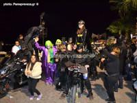 Κανονικά σε δύο ώρες η παρέλαση του Καρναβαλικού Κομιτάτου Πρέβεζας