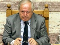 Θλιβερή πρωτοτυπία: Η Βουλή καταψήφισε, ο Μαρκογιαννάκης είχε άλλη γνώμη…