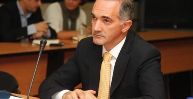 Μάριος Σαλμάς: «Καταπολέμηση και εξάλειψη καταρροϊκού πυρετού στην Αιτωλοακαρνανία».