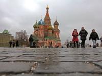 Πρωτομαγιά στην Κόκκινη Πλατεία για πρώτη φορά από την εποχή της ΕΣΣΔ
