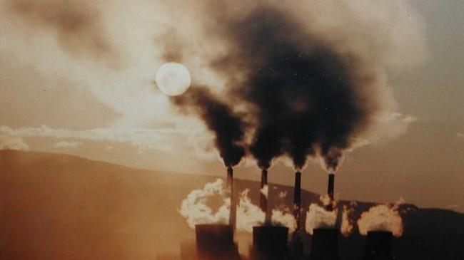Αυτά είναι τα μεγαλύτερα περιβαλλοντικά προβλήματα της Γης