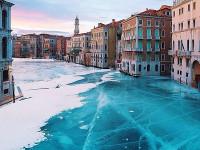 Αν η Βενετία πάγωνε…