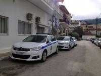 Τρεις συλλήψεις στην Αμφιλοχία