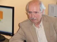 """Συνέντευξη  του υπ. Ευρωβουλευτή του Ε.ΠΑ.Μ. Κ. Γιαννιώτη στην εφημερίδα """"Μαΐστρος"""""""