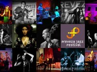 Το 12th Preveza Jazz Festival ΕΡΧΕΤΑΙ!!!