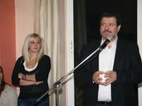 Περιοδεία δημάρχου σε Λουτρό και Αμπελάκι