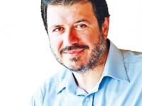 """Συνέντευξη Απ. Κοιμήση στην εφημερίδα """"Μαΐστρος"""""""