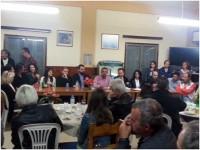 Στο Σπάρτο βρέθηκε χθες ο υπ. Δήμαρχος Αμφιλοχίας Βαγγέλης Τσούκας