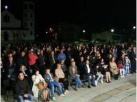 Ομιλία Βαγγέλη Τσούκα στο Χαλκιόπουλο