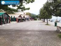 Στο δήμαρχο οι ελεύθεροι επαγγελματίες της Αμφιλοχίας για την κατάληψη χώρων από τα τραπεζοκαθίσματα