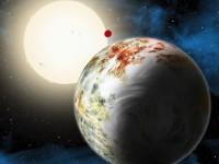 """Ανακαλύφθηκε ο εξωπλανήτης """"μέγα-Γη"""" που θα ξαναγράψει την ιστορία του σύμπαντος"""