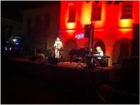 Ο « Μαΐστρος»  στο 12ο Preveza Jazz Festival