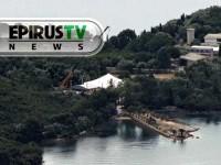 ΛΕΥΚΑΔΑ: Ολα έτοιμα για το λαμπερό party στον Σκορπιό