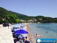 Ανυπόστατη ανακοίνωση περί ακαταλληλότητας των υδάτων του Μενιδίου – Τετάρτη τα νέα δείγματα