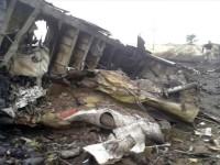 ΤΡΑΓΩΔΙΑ με το Μαλαισιανό Boeing στην Ουκρανία!