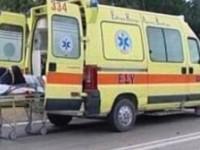 Φορτηγό παρέσυρε και τραυμάτισε θανάσιμα πεζό στην  Άρτα