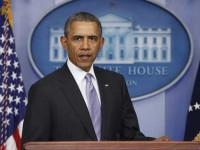 """Μήνυμα Ομπάμα: """"Καρκίνος που θα αφαιρεθεί, το Ισλαμικό Κράτος"""""""