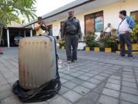 Aμερικανίδα βρέθηκε νεκρή σε βαλίτσα στο Μπαλί
