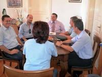 Σύσκεψη για καλύτερη αστυνόμευση στο δήμο Μεσολογγίου