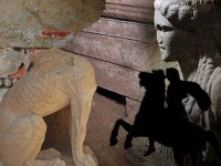 Αμφίπολη: Ο τέταρτος θάλαμος και η… ελπίδα για τον Μ. Αλέξανδρο