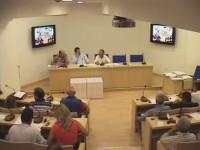 Εκλογή μελών δημοτικού συμβουλίου Δήμου Αμφιλοχίας
