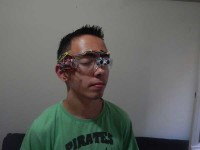 Ο Μαθητής από την Άρτα που Δημιούργησε Ειδικά Γυαλιά για να Αντικαταστήσει το Μπαστούνι των Τυφλών