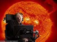 """Στίβεν Χόκινγκ: Το """"σωματίδιο του Θεού"""" μπορεί να προκαλέσει το τέλος του κόσμου"""