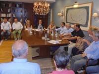 «Η Περιφέρεια έτοιμη να σταθεί δίπλα στον πολίτη της Δυτικής Ελλάδας»