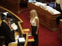 Μαρία Σταυρινούδη-Σόδη: Είμαι 50 χρονών, είμαι Χριστιανή και το ρούχο ήταν μια χαρά!
