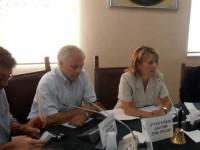 Η Αναστασία Τογιοπούλου νέα πρόεδρος του Περιφερειακού Συμβουλίου Δυτικής Ελλάδας