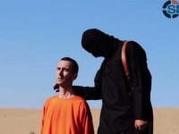Όμηρος των τζιχαντιστών εξηγεί γιατί τα θύματα είναι τόσο ήρεμα πριν την εκτέλεσή τους