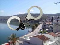 Συλλήψεις  στην Αμφιλοχία