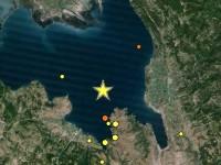 Από τη Δυτική Μακεδονία μέχρι την Πελοπόννησο έγινε αισθητός ο σεισμός των 5,4 ρίχτερ