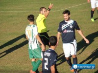 Ο Αμβρακικός Λουτρού πήρε τους 3 βαθμούς κερδίζοντας 1-0 το Μεδεών Kατούνας