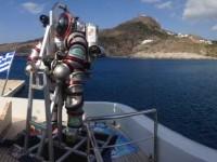 Νέα εντυπωσιακά ευρήματα ανεκτίμητης αξίας κρύβει το ναυάγιο των Αντικυθήρων
