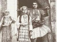 Τι διαφορά έχουν οι Αρβανίτες της Ελλάδας από τους Αλβανούς; Πότε κατέβηκαν στην ελλαδικό χώρο και γιατί ο Μπερίσα τους αποκάλεσε λανθασμένα μειονότητα.