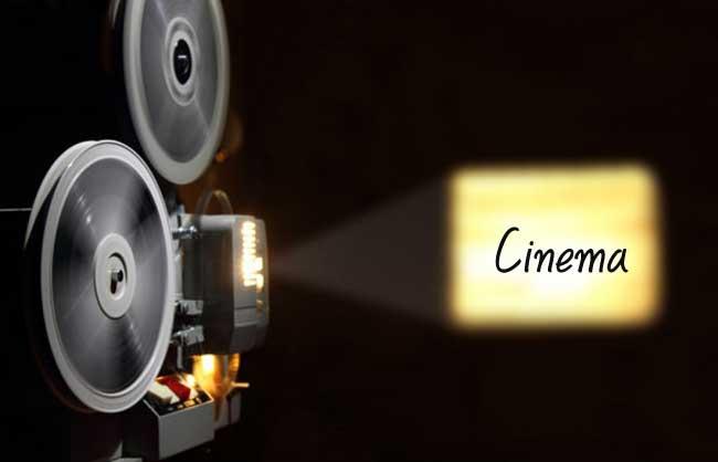 Kάλεσμα στην πρώτη συνάντηση της Κινηματογραφικής Λέσχης του Πολιτιστικού Κέντρου Αμφιλοχίας