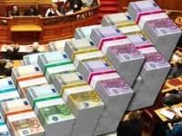 Τροπολογία σκάνδαλο για τα δάνεια των κομμάτων