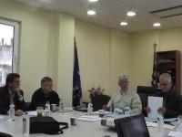 Συνεδρίαση Δ. Σ. του Φορέα Διαχείρισης Υγροτόπων Αμβρακικού υπό νέα προεδρία