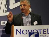 «Γαλάζια» αυτοδυναμία στην ΚΕΔΕ – Mε 8 έδρες το «Αυτοδιοικητικό Κίνημα» του Α. Κοιμήση