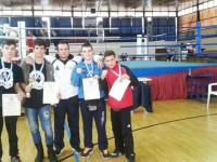 Σάρωσε ο ΠΓΣ Αμφιλοχίας στο πανελλήνιο πρωτάθλημα