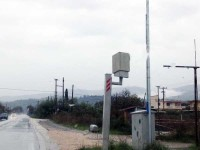 Σε λειτουργία οι κάμερες ελέγχου ταχύτητας στην περιοχή της Αμφιλοχίας – Πολλές οι παραβάσεις τις πρώτες ημέρες