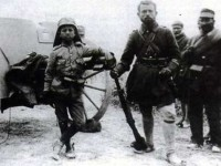 Ο νεότερος υπαξιωματικός στις Ελληνικές Ένοπλες Δυνάμεις. Τον συνέλαβαν και απέδρασε, αφού σκότωσε τρεις φρουρούς