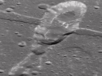 Η Σελήνη είχε ηφαιστειακή δραστηριότητα