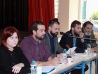 Το Πρόγραμμα του ΣΥΡΙΖΑ σε Βόνιτσα και Αμφιλοχία.