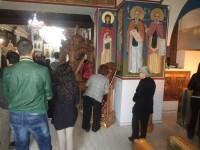 Ο Σύλλογος εν Αθήναις Στανιατών τίμησε τη μνήμη του πολιούχου Αγίου Δημητρίου